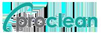 pranie dywanów Łódź logo